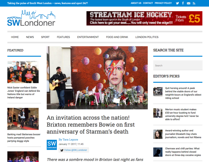 David-Bowie-Musical-Walking-Tour-SW-londoner-newspaper-article-follow-up